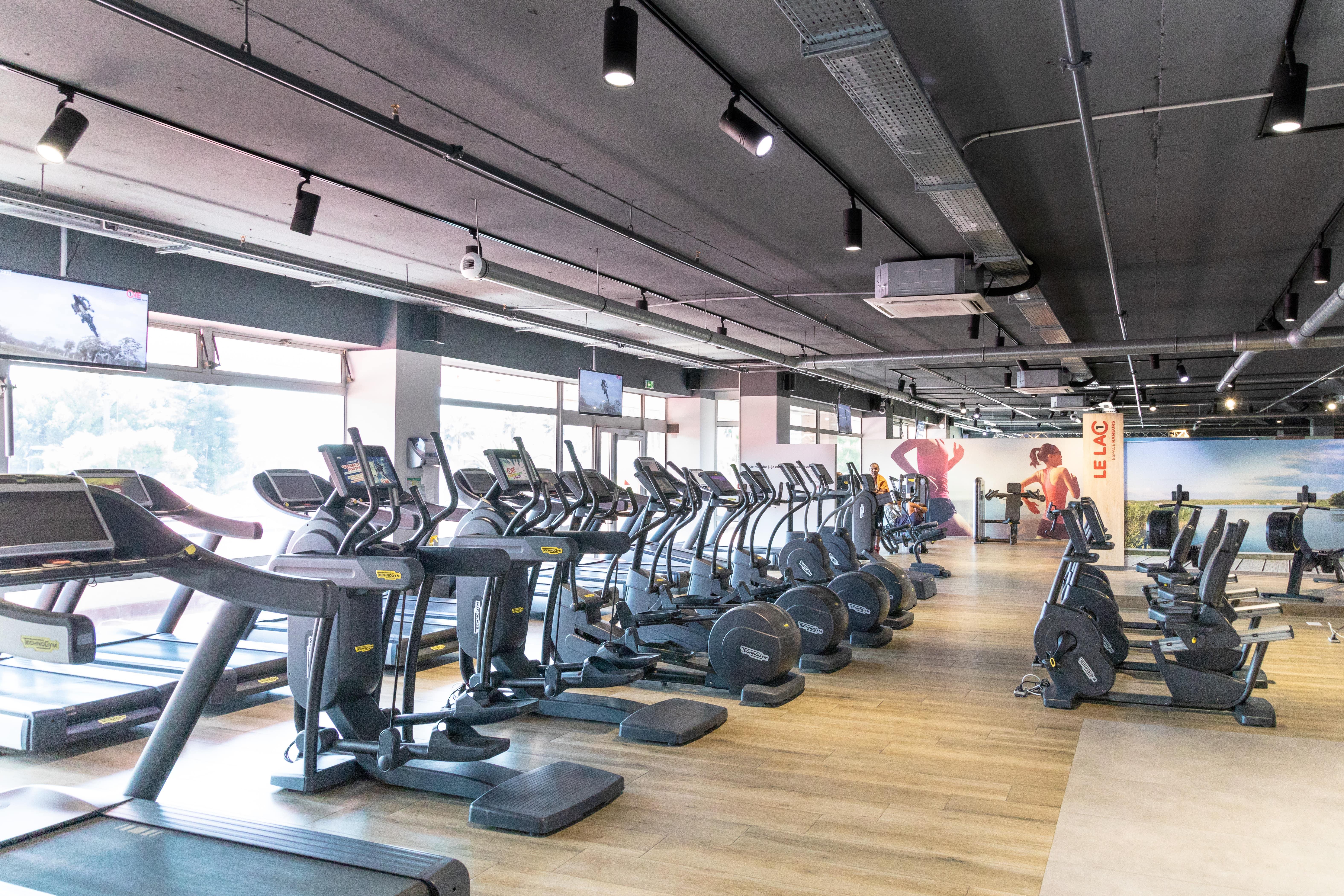 One Fitness Club